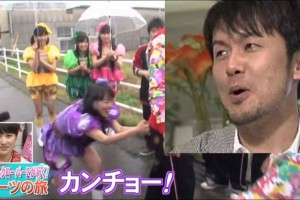 土田晃之、ももクロの高城れにを絶賛から「世界ふしぎ発見」での共演エピソード!